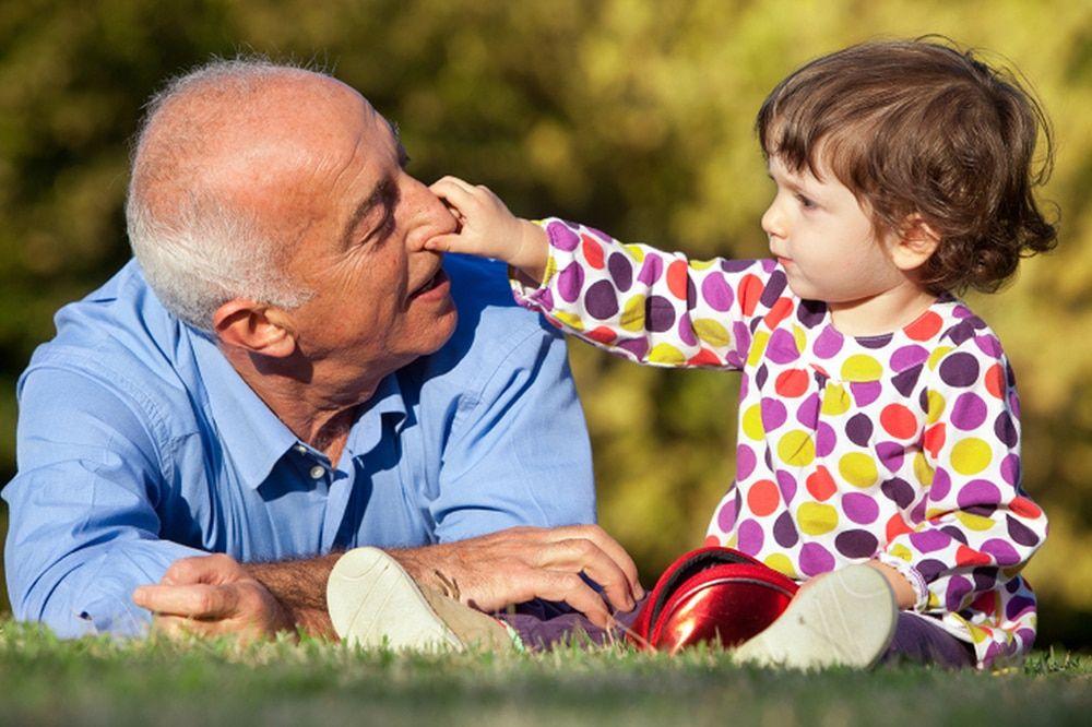 cuidado de abuelos