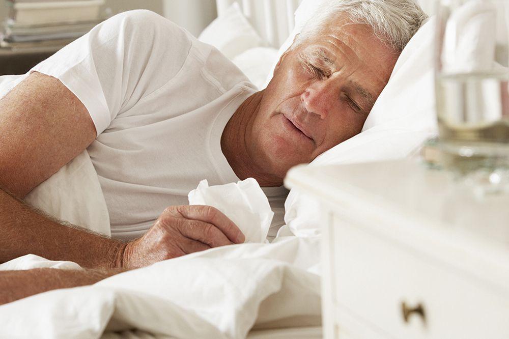 neumonía en ancianos