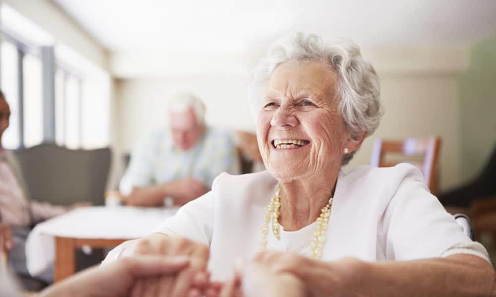 cuidados de ancianos particulares
