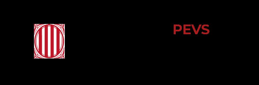 Espresa autorizada PEVS barcelona logo
